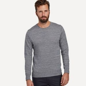 Frank and Oak Merino Wool Crewneck Sweater